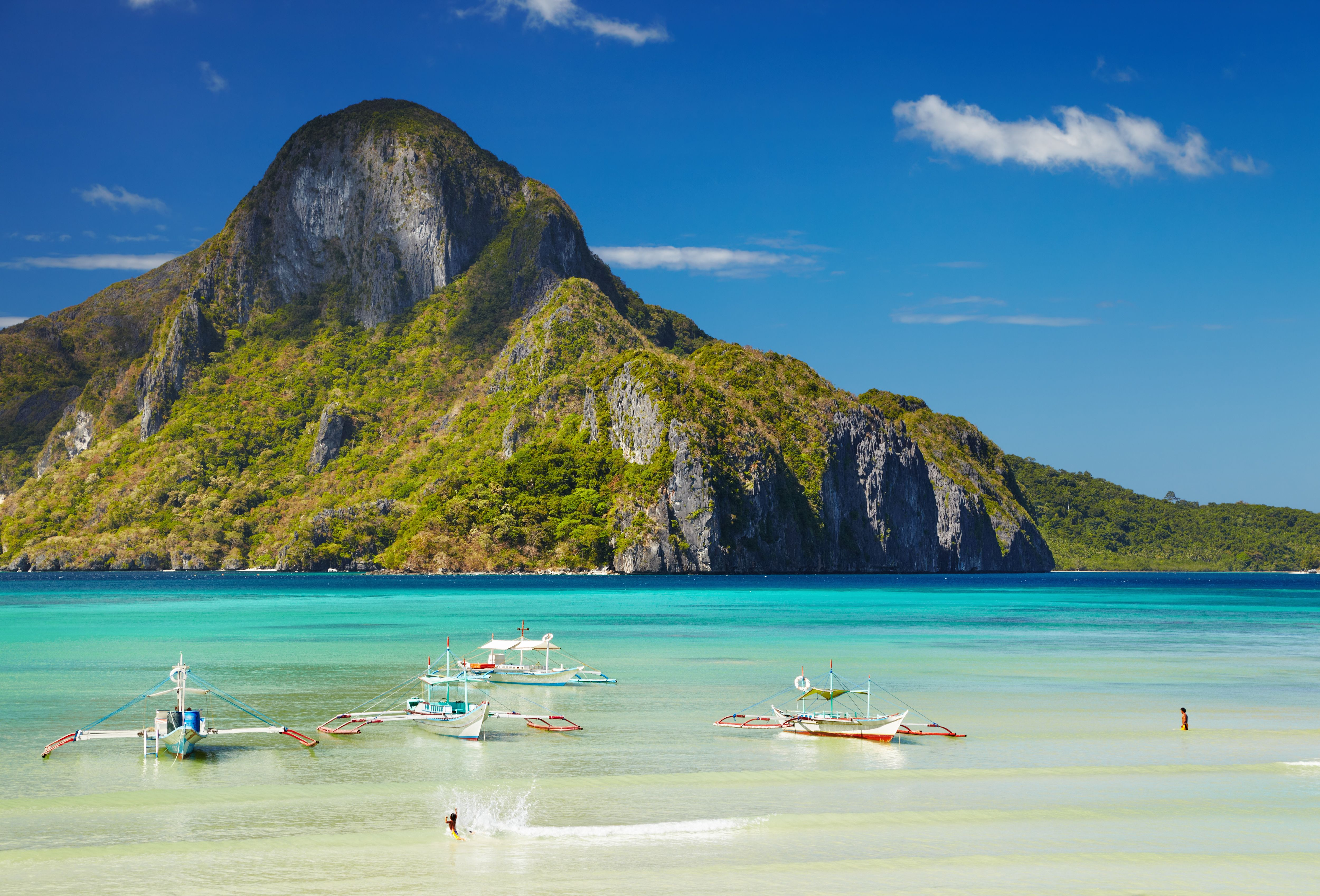 how to get to el nido from manila